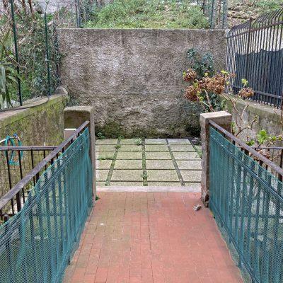 BOBBIO giardino