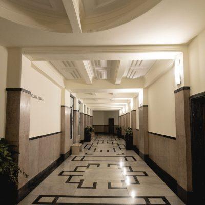 corridoio palazzo vert